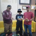 Baru satu hari berjalan Operasi Aman Semeru 2019, Polres Batu panen tangkapan Narkoba