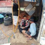 Patroli dialogis Sat Sabhara Polres Batu