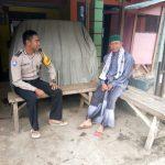 Jalin silaturahmi Polri dengan tokoh masyarakat