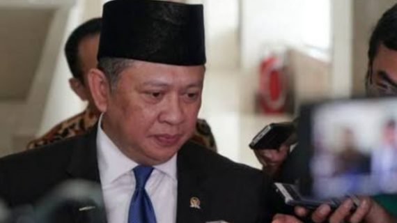 Ketua MPR RI Apresiasi dan Dukung Kapolda Jatim Berantas Mafia Tanah