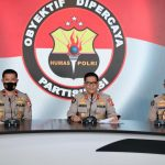 Kadiv Humas Polri Pastikan Jakarta Lockdown 12-15 Februari Hoax
