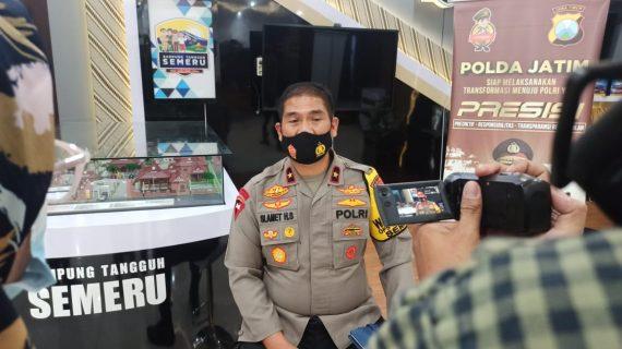 PPKM Mikro Diperpanjang,Wakapolda Jatim Minta Masyarakat Tetap Patuhi Prokes