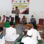 Jalin Komunikasi, Tim Divisi Humas Polri Silaturahmi ke Ponpes Ushulul Hikmah AL Ibrohimi Gresik