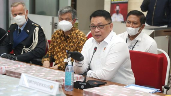 Bareskrim Usut Dugaan Pidana Perbankan PT Bosowa Yang Tak Jalankan Perintah OJK