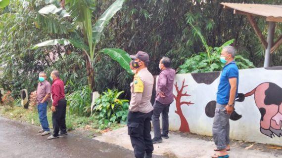 Giat Bhabinkamtibmas Desa Gunungsari Polsek Bumiaji