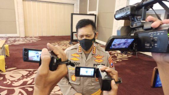 Densus 88 Tangkap Dua Teroris Jaringan JI dan JAD Di Jatim