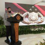 Kapolda Jatim Mengimbau Untuk Membentuk Da'i Kamtibmas Tingkat Kabupaten