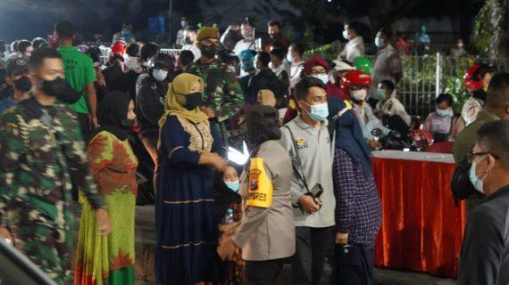 Forkopimda Terus Lakukan Upaya Pencegahan Covid-19 di Bangkalan