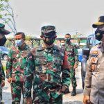 Antisipasi Lonjakan Covid-19 di Bangkalan, Gubernur, Kapolda Jatim dan Pangdam V Brawijaya, Laksanakan Manajemen Krisis