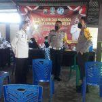 Vaksin gratis di Samsat dan Satpas Sim Polres Sumenep