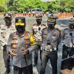 PPKM Darurat Kapolda Jatim: Tolong Patuhi Demi Keselamatan Masyarakat